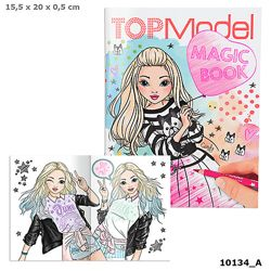 Detailansicht des Artikels: 010134 - TOPModel Magic Book
