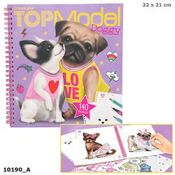 Detailansicht des Artikels: 010190 - Create your TOPModel Doggy Ma