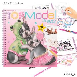 Detailansicht des Artikels: 011025 - Create your TOPModel Doggy Ma