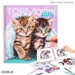 Detailansicht des Artikels: 011133 - Create your TOPModel Kitty Ma