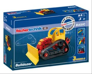Detailansicht des Artikels: 520395 - Advanced - Bulldozer