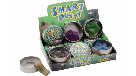Detailansicht des Artikels: 24294 - Metal Putty