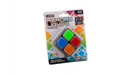 Detailansicht des Artikels: 24350 - Memory Lights pocket edition