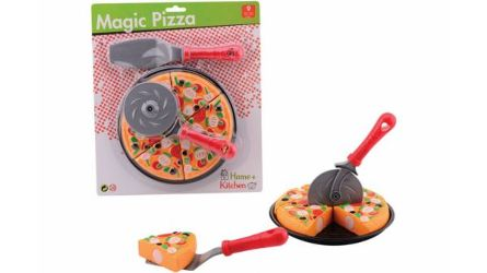 Detailansicht des Artikels: 27487 - Home and Kitchen Magic Pizza