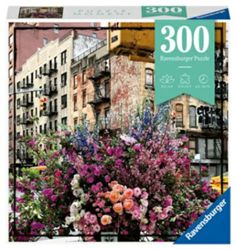 Detailansicht des Artikels: 12964 - Flowers in New York