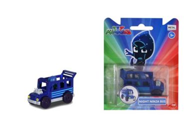 Detailansicht des Artikels: 203141004 - PJ Masks Single Pack Night Ni