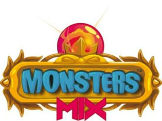 Detailansicht des Artikels: 315325 - Monster Mix 3D sort. Display