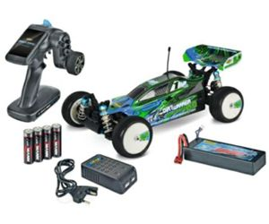 Detailansicht des Artikels: 500404106 - 1:10 Dirt Warrior Brushless 2