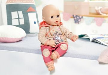 Detailansicht des Artikels: 701430 - Baby Annabell© Outfit Junge &