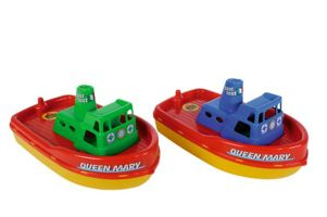 Detailansicht des Artikels: 107259644 - Dampfer Queen Mary, 2-sort.